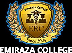 Emiraza College - logo